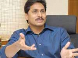 Ys Jagan Not Reacting On Actions Against