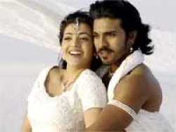 Magadheera Gets More Nandi Awards