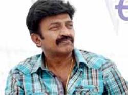 Hero Rajasekhar May Join Ys Jagan