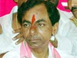 Kcr Supports Ys Jagan Opposes Chandrababu 180411 Aid