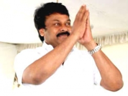 Chiranjeevi Says He Is Having Confidence In Sonia Aid
