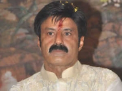 Districts Balakrishna May Contest From Chandragiri Aid