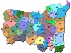 Districts I Am Ready Contest From Allagadda Aid