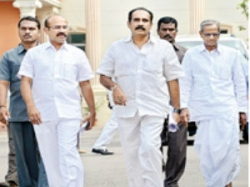 Andhrapradesh Ysr Congress Demamds Inquiry On