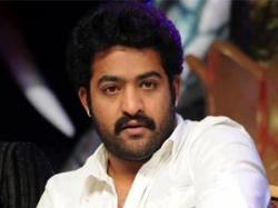 Andhrapradesh Is Jr Ntr Interest On Leadership