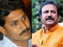 Ys Jagan Rejects Mohanbabu Condions