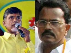 Andhrapradesh Tdp All Over Constituencies Babu