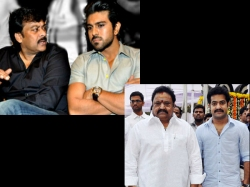 Agitations Hit Telugu Industry