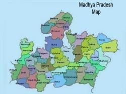 Tribal Couple Blackened Paraded Madhya Pradesh Over Love Affair