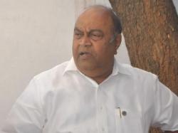 Bjp Mla Nagam Janardhan Reddy Kidnapped