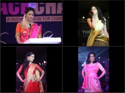 Filmy Stars Socialites Sizzles At Teach Change