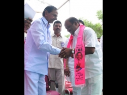 Photos Tdp Mla Dharma Reddy Joins Ruling Trs Telangana