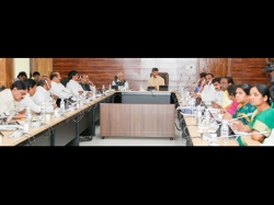 Ap Government Conduct Separate Eamcet