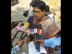 Woman Complaints Against Ias Couple