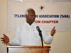 Kadiyam Srihari Challenges Ttdp Leaders