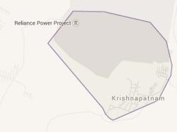Ready To Share Krishnapatnam Power