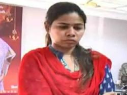 Akhila Priya Terms Government As Robbing Hood