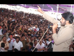 Farmers Anxiety Came After Pawan Kalyan S Tour