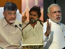 Chandrababu Not Join Issue With Pawan Kalyan