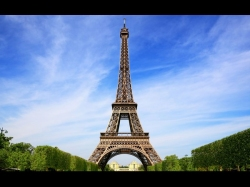Higher Education Opportunities France