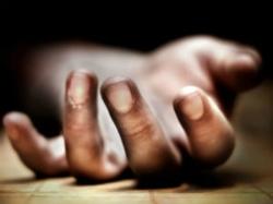 Pg Student Commits Suicide Nalgonda
