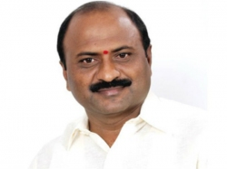 Errabelli Suggested Join Trs Dharma Reddy