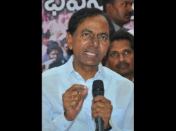 Key Evidence Mathaiah Case Against Kcr