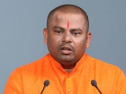 Threat Calls To Mla Raja Singh Lodh