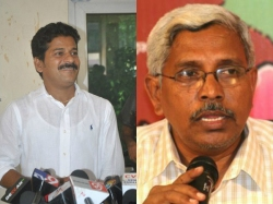 Revanth Reddy Gives Rs 1 Lakh Kodanda Gives Shock Kcr