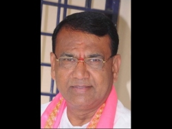 Pocharam Srinivas Reddy Assures On Loan Waiving