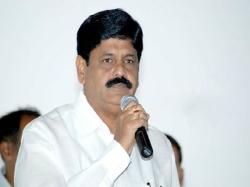 Anam Ramanarayana Reddy Blames Congress High Command