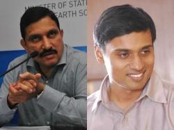 Conspiracy Behind Case Against Mithun Reddy Ysrcp Mlas