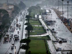 Ordeal Not Over Yet Chennai To Get More Rain In Coming Days