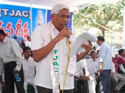 Follow Kodandaram Suggestion Trs Govt On Farmers Suicides