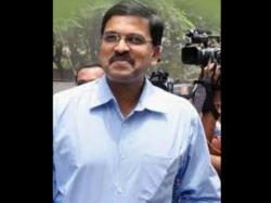 Joint Cp Thane Vv Laxminarayana Promoted Adg Transferred
