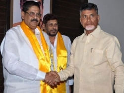 Anam Brothers Formally Join Tdp