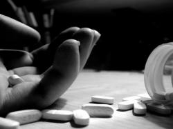 Lovers Commit Suicide Nalgonda District