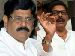 Shck Anam Brothers Vijayakumar Reddy Joins Ycp