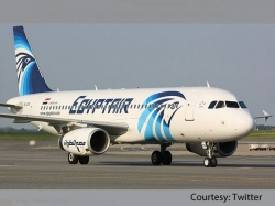 Egyptair Flight Hijack Hijacker Seif Eldin Mustafa Arrested