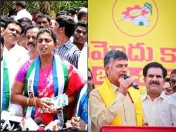 Supreme Courts Shocks Roja Chandrababu