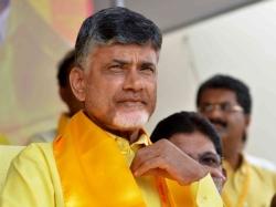 Its Big Shock For Chandrababu About Kuppam Development