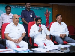 Telangana Is Able Supply 12 500 Mw Power Jagadish Reddy