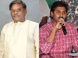 Jyothula Nehru Says They Live Like Slaves In Ysrcp