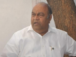 Trs Cadre Attack On Nagam Janardhan Reddy