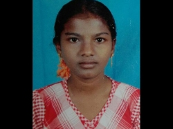 Girl Commits Suicides At Madhapur Hyderabad