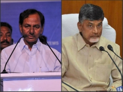 Telangana Ap Continue Fight Over Ease Doing Business Rankin