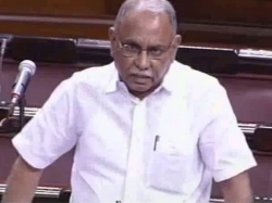 Congress Mp Kvp May Fight With Centre Over Polavaram Project