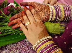 Shamshabad People Found Illegal Activities The Name Of Marriages