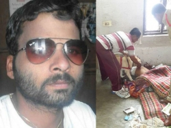 Youth Murdered At Hostel Kukatpally