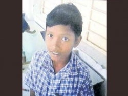 A Student Allegedly Committed Suicide Due Ragging East Godav